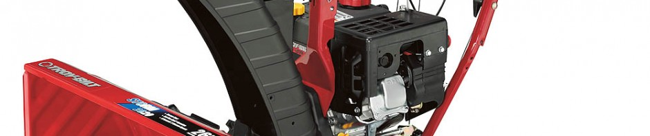Troy-Bilt Snowblowers: Built For Every Snow Clearing Situation