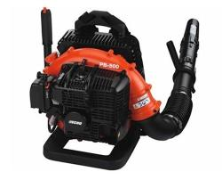 Echo Backpack Blower