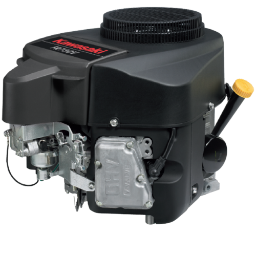 Overview of Kawasaki FR Engine Series | Shank's Lawn Blog