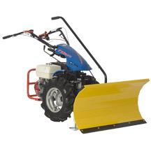 BCS Tractors
