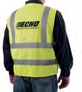 Echo Safety Gear