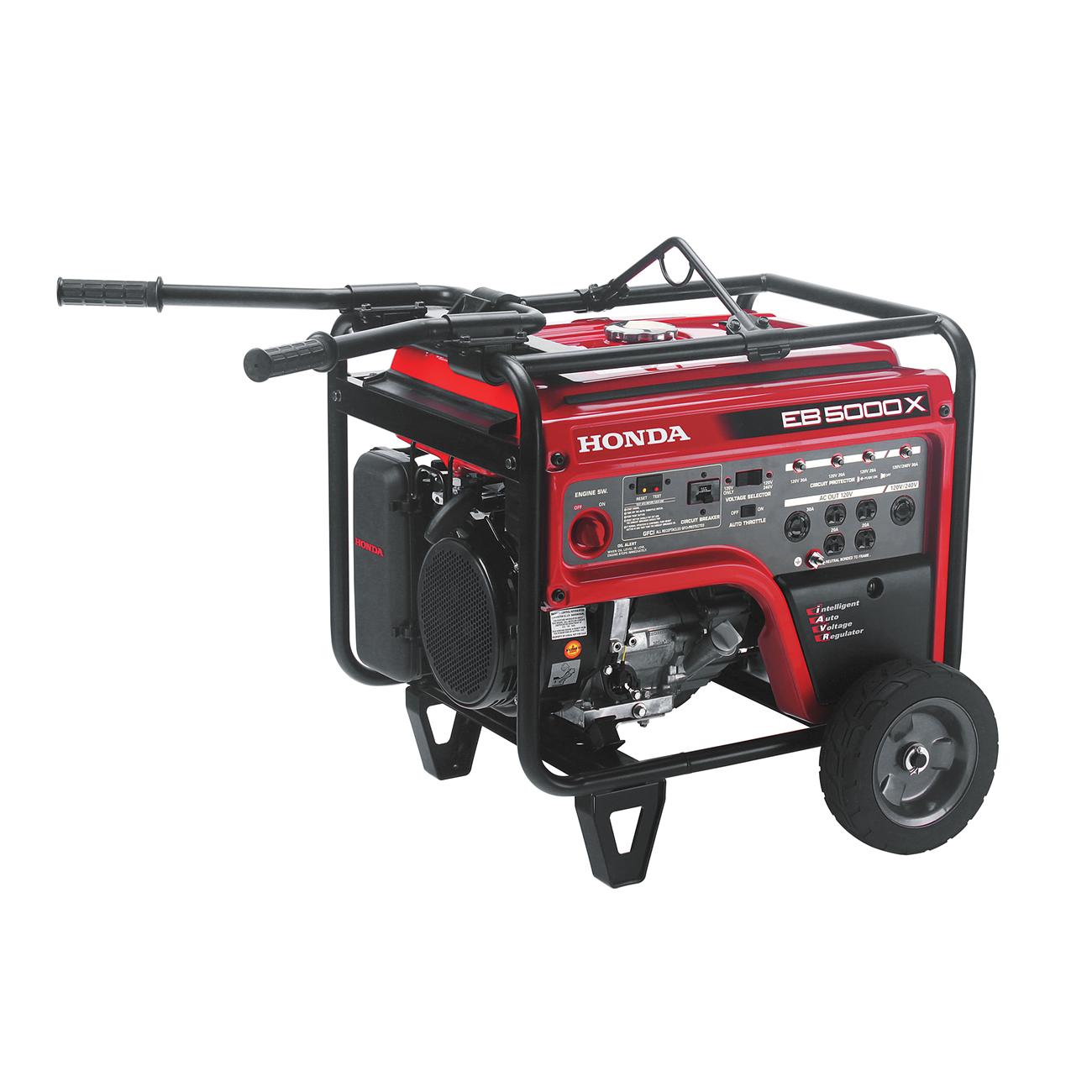 Honda EB 5000 Generator