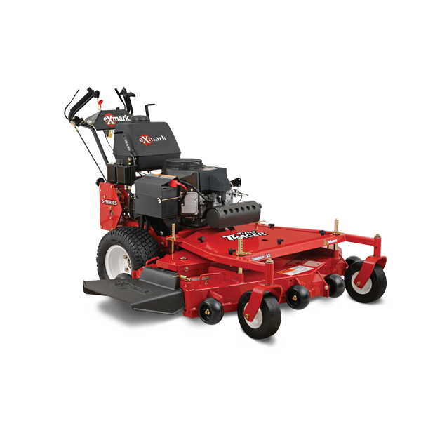 Exmark Turf Tracer Overview | Shank's Lawn Blog