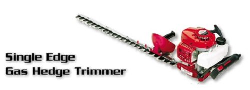 Little Wonder Hedge Trimmer - gas