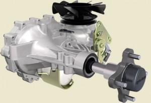 Hydro Gear ZT 2800
