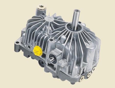 Hydro Gear Hydrostatic Transmission Drive