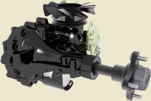 Hydro Gear ZT-3400
