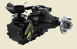 Hydro Gear - ZT5400