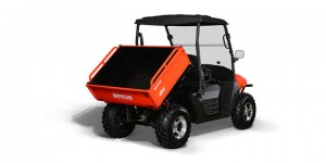 Bennche 400 ATV