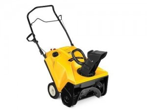 Cub Cadet Two Stage