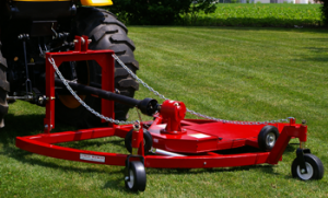 Fence Mower 60