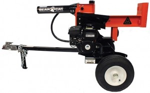 ECHO Bear Cat Log Splitter LS22
