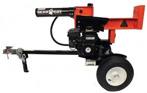 ECHO Bear Cat Log Splitter LS27