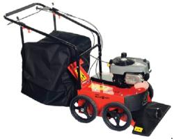 Wheeled Vaccum Series Echo Bear Cat WV190S