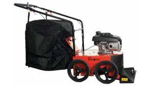 Echo Bear Cat WV160 Wheeled Vacuum