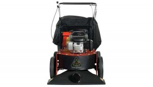 Echo Bear Cat WV160S Wheeled Vacuum, Self-Propelled