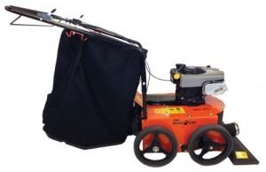 Echo Bear Cat WV190S Wheeled Vacuum, Self-Propelled
