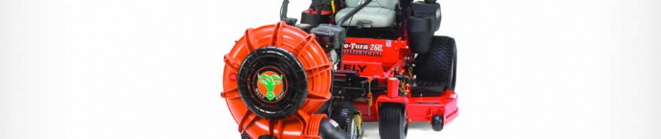 blower-buggy