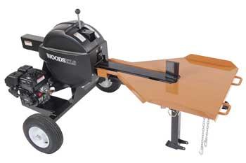 Woods Kls Kinetic Log Splitter