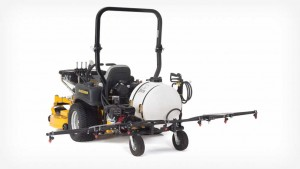Jrco Zero Turn Sprayer