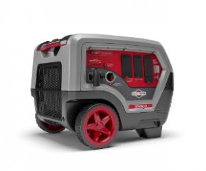 Briggs & Stratton Q6500 Generator