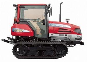Yanmar T80 Tractor