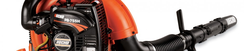 choosing a leaf blower