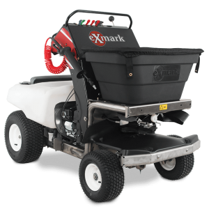 Exmark Stand-On Spreader/Sprayer