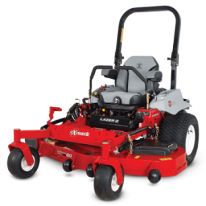 Should Your Next Commercial Mower Have Fuel Injection?
