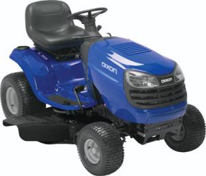 Dixon Lawn Tractors