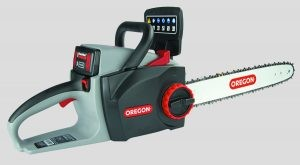 Oregon Cordless Tool System