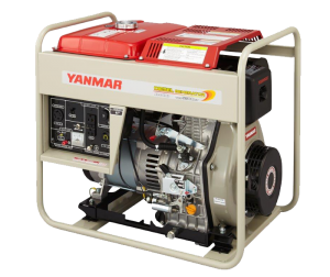 Yanmar Evo Center