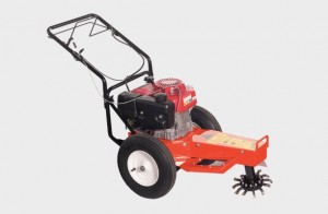 Echo Bear Cat SG340 Stump Grinder