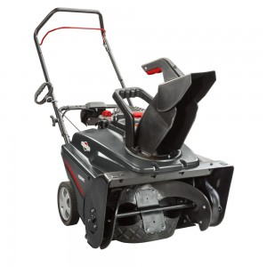 Briggs & Stratton Single Stage Snowblowers