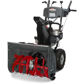 Briggs & Stratton Two-Stage Snowblowers