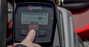 Exmark's New RED Technology