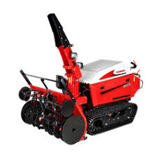Yanmar snowblower attachments