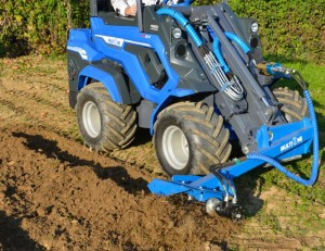 Multi-One Attachments for Groundskeeping