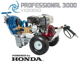 Vortexx Electric Pressure Washers