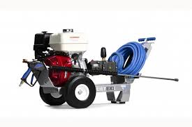Vortexx Cold Water Heavy Duty Pressure Washers: Maximum Reliability for Tough Jobs