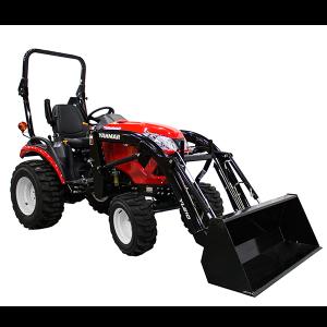Yanmar SA Series Tractors