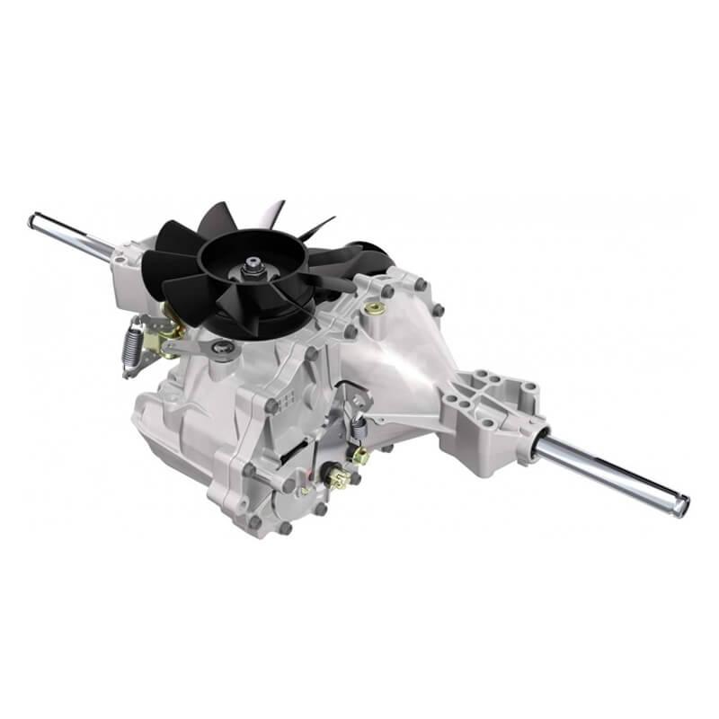 Hydrostatic drive motors